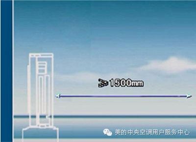 空气能热水器安装位置勘察